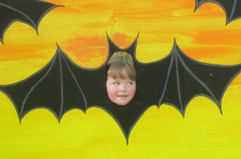Ady bat