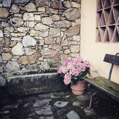 A simple corner