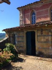 Chapel/Wine Storage/Dog House